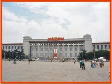 国家博物馆新馆
