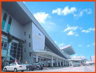 广东东莞国际会展中心