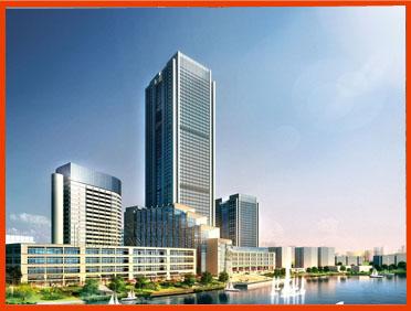 安徽国际金融中心
