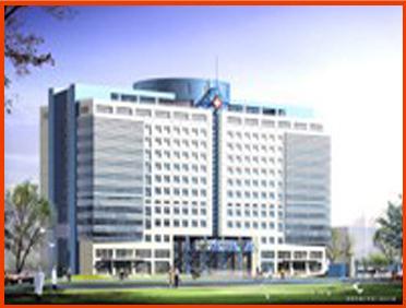 西安交通大学附属医院