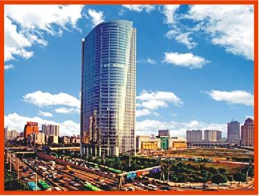 广州富力盈隆广场