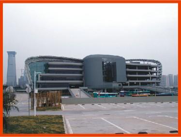 深圳交通枢纽