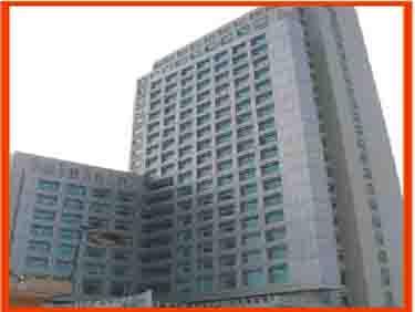 广州中国长途电信局
