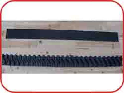 Z-1 Type Water Defector