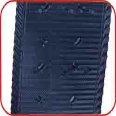 PVC方塔填料1000×1000