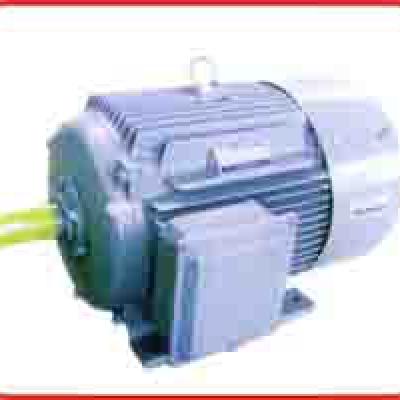 Siemens bayder motor
