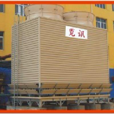 LYPW 特殊工业专用无填料喷雾塔