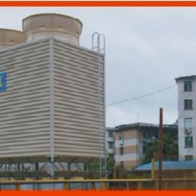 LTPW∕LTPWP 系列无填料射流水分散喷雾型冷却塔