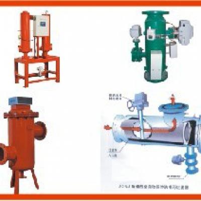 LAXUN 水处理设备