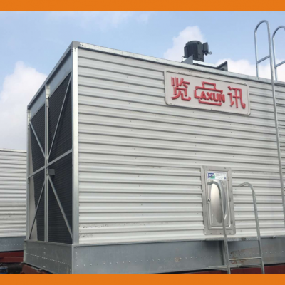 LFB 方形横流式防白烟型冷却塔