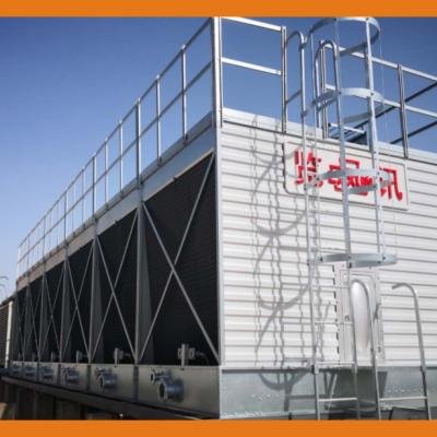 8℃ 大温差横流式环保节能系列冷却塔