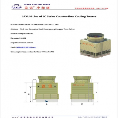 CTI-LC Series