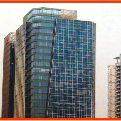 广州珠江新城富力科讯广场