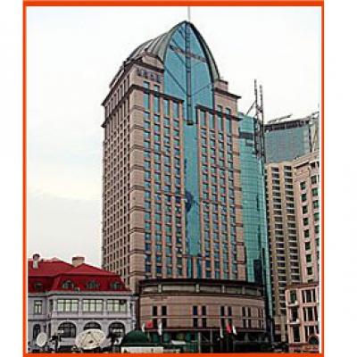 上海海湾大酒店