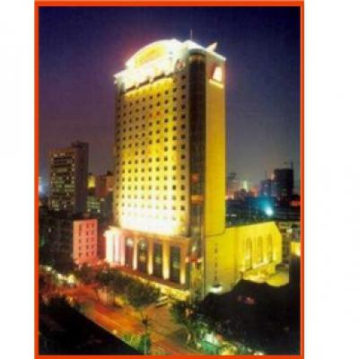 杭州香溢大酒店