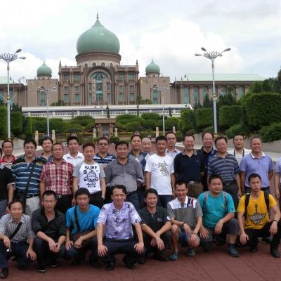览讯新加坡、马来西亚、香港之旅