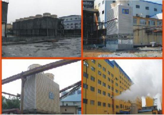 Guangxi Sugar Industries