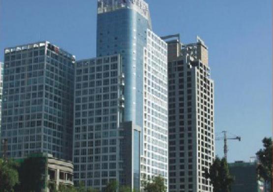 Xi'an Wangzuo Modern City