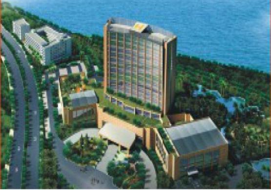 Dongguan Zhongtang Kaiman Hotel