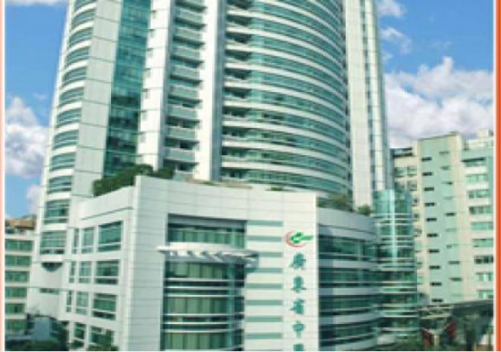 Guangzhou Traditional Medicine Hospital