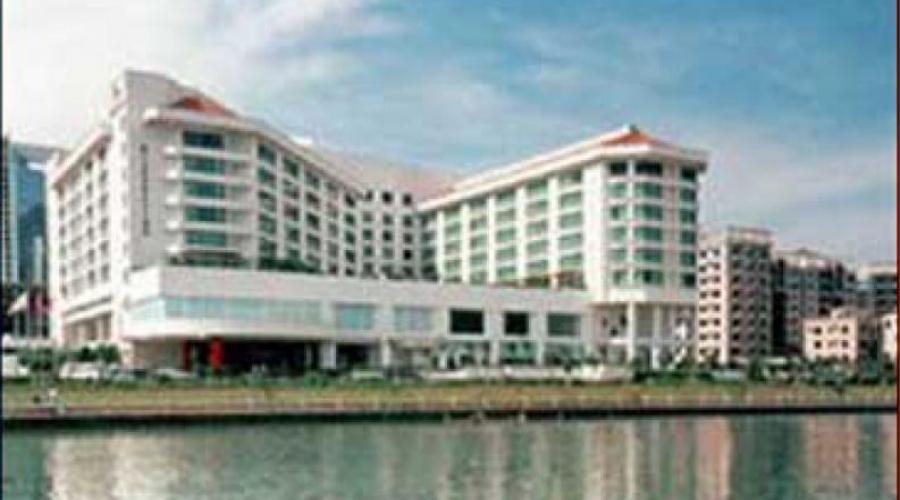 Xiamen Marco Polo Hotel