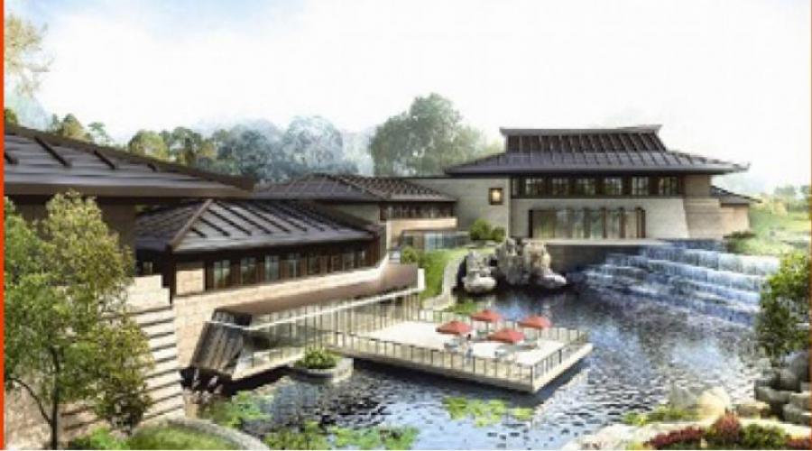 Dalian Huludao Hotel