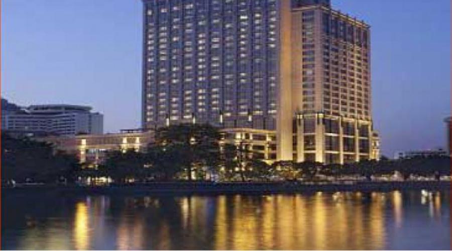 Zhongshan Sheraton Hotel