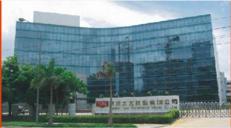 Shenzhen Taitai Medicine