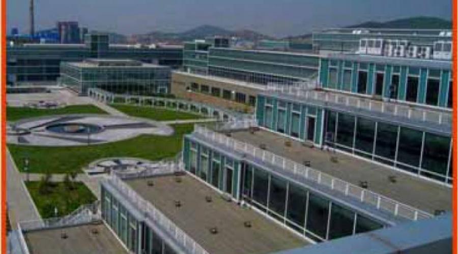 China Tobacco Corporation - Shandong