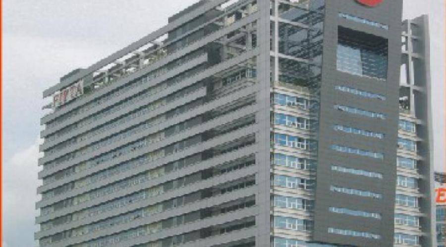 Shenzhen Feiyada