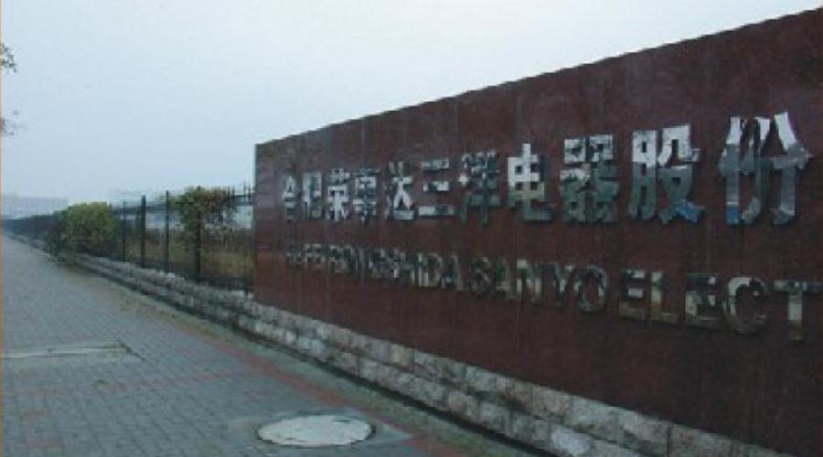 Sanyang Rongshida Group