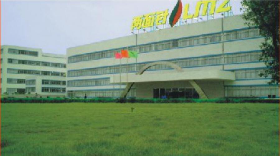 Liuzhou LMZ Group