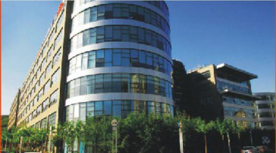 Dalian Software Park Internation Information Center