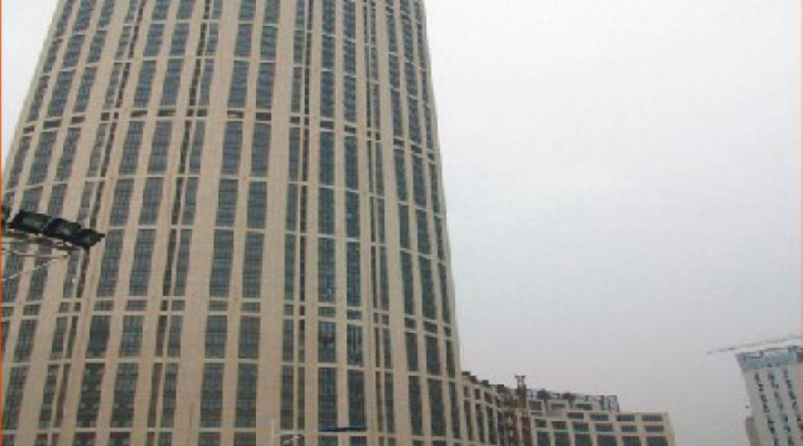 Changzhou Kaina Business Tower