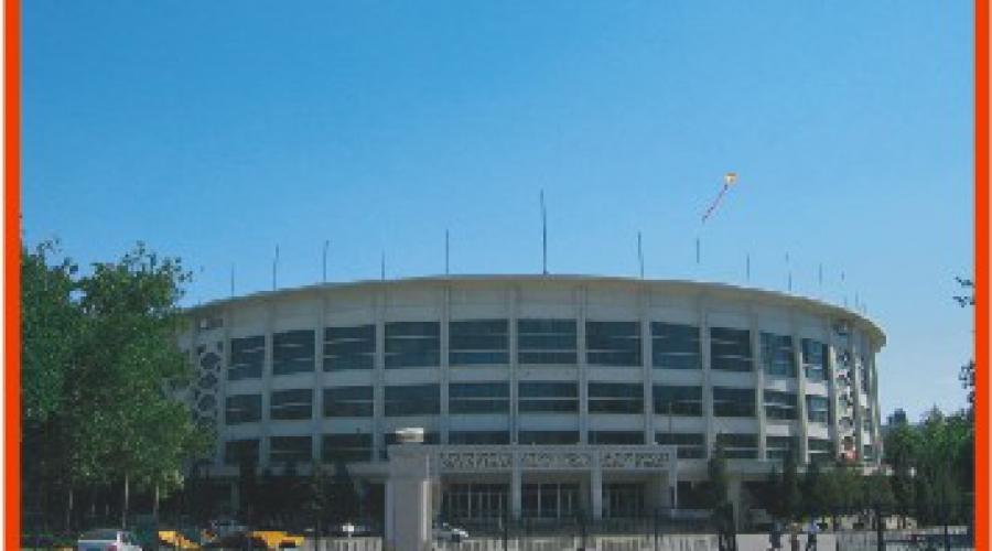 2008奥运场馆